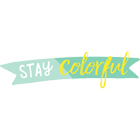 Stay Colorful de Dear Lizzy