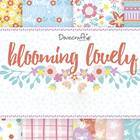 Blooming Lovely Dovecraft