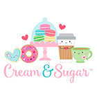 Cream and Sugar de Doodlebug
