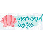 Mermaid Kisses de Julie Nutting para Prima