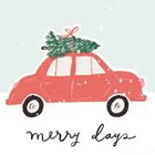 Merry Days de Crate Paper