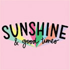 Sunshine and good times de Amy Tangerine
